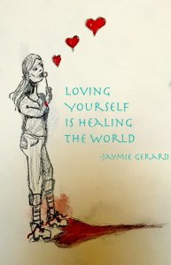 Loving-Yourself